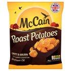 McCain Roast Potatoes Frozen