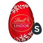 Lindt Lindor Milk Egg