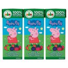 Appy Peppa Pig Apple & Summer Berries Fruit Drink