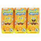 Appy Spongebob Squarepants Orange Fruit Drink