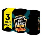 Heinz Five Beanz Triple Pack