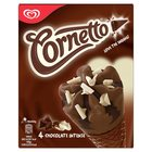 Cornetto Chocolate Ice Cream Cone