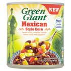Green Giant Mexican Style Sweetcorn