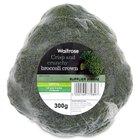 Broccoli Crown Waitrose