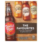 Badger Favourites Pack