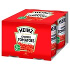 Heinz Chopped Tomatoes