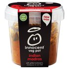 Innocent Indian Madras Veg Pot
