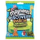 Maynards Discovery Patch Animals