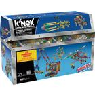 K'Nex 35 Model Ultimate Building Set 7+