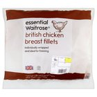 Chicken Breast Fillets essential Waitrose