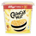 Kellogg's Crunchy Nut Cornflakes Cereal to Go Cup
