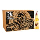 Sol Mexican Lager