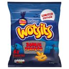 Walkers Wotsits Zombie Fingers 6 pack