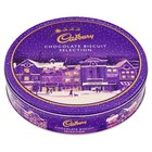 Cadbury Jumper Tin