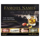 Famous Names Whisky Collection