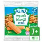 Heinz Organic Biscotti