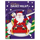 Cadbury Dairy Milk Christmas Advent Calendar