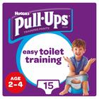 Huggies Large Pull-Ups for Boys