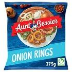 Aunt Bessie's Battered Onion Rings Frozen
