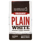 Marriage's Organic Plain White Flour