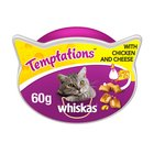 Whiskas Cat Treats Temptations Chicken