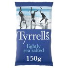 Tyrrell's Chips Lightly Salted