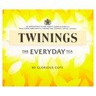 Twinings Everyday Tea Bags