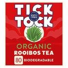 Tick Tock Original Organic Rooibos Tea Bags