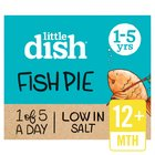 Little Dish Fish Pie with Salmon & Pollock