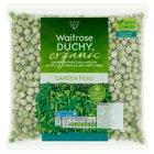 Frozen Organic Garden Peas Waitrose