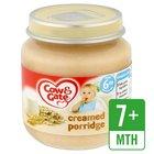 Cow & Gate 6 Mths+ Creamed Porridge