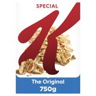 Kellogg's Special K 3 Grain Recipe