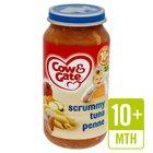 Cow & Gate 10 Mths+ Scrummy Tuna Penne