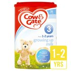 Cow & Gate Growing Up Milk 1-2 Yrs