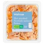Kiln Roasted Scottish Salmon Flakes Waitrose