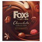 Fox's Creations Chocolate Biscuit Assortment