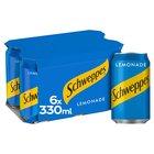 Schweppes Original Lemonade