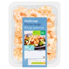 Cooked & Peeled Jumbo King Prawn Waitrose