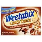 Weetabix Milk Chocolate Oaty Bars
