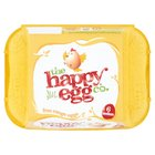 Happy Eggs Medium Free Range Eggs