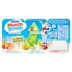 Munch Bunch Fromage Frais Fruit Variety
