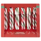Peppermint Candy Canes Waitrose