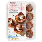12 Beef Yorkshire Puddings Waitrose