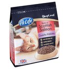 HiLife Complete & Crunchy Kibbles Rich in Scottish Salmon