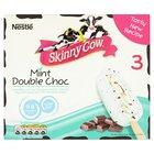 Skinny Cow Mint Double Choc Sticks