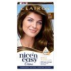 Nice N' Easy Permanent Natural Medium Golden Brown 117