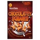 Mornflake Chocolatey Squares