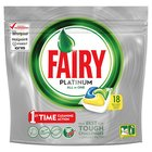 Fairy Platinum Dishwasher Tablets Original