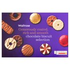 Chocolate Biscuit Selection Waitrose