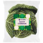 Ocado Savoy Cabbage